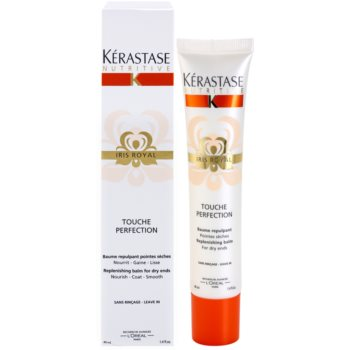 Kérastase Nutritive Балсам за сухи краища на косата 2