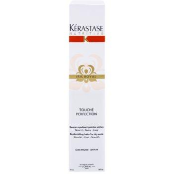 Kérastase Nutritive Балсам за сухи краища на косата 3