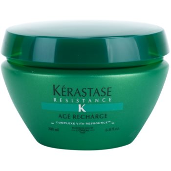 Kérastase Resistance маска  за слаба, изтощена коса