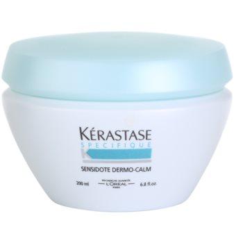 Kérastase Specifique pomirjajoča in vlažilna intenzivna nega za občutljivo lasišče in vse tipe las