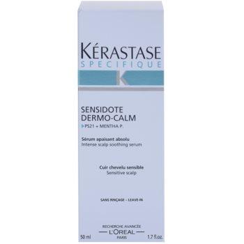 Kérastase Specifique ser calmant pentru piele sensibila 3