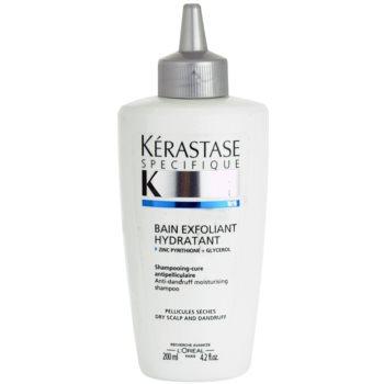 Kérastase Specifique Bain Exfoliant sampon hidratant anti matreata