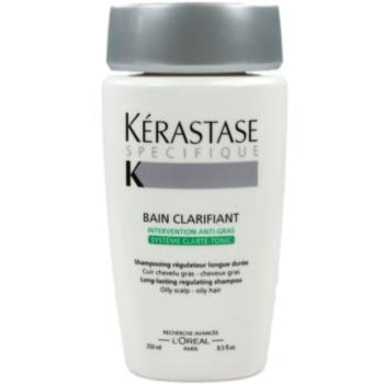 Kérastase Specifique szampon do włosów z tendencją do przetłuszczania się