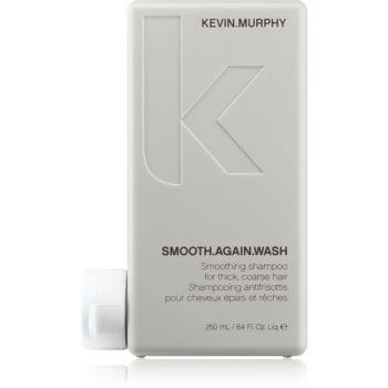 Kevin Murphy Smooth Again sampon pentru netezire pentru par gros si indisciplinat.