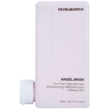 Kevin Murphy Angel Wash Șampon pentru păr fin și tratat chimic  250 ml
