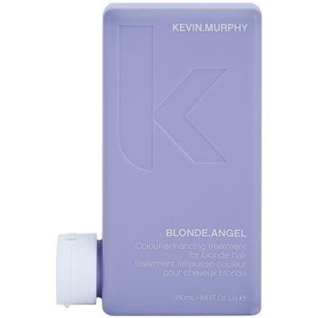 Kevin Murphy Blonde Angel tratament intensiv pentru parul blond cu suvite