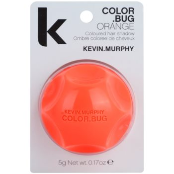 Kevin Murphy Color Bug sampon nuantator  par Orange  5 g