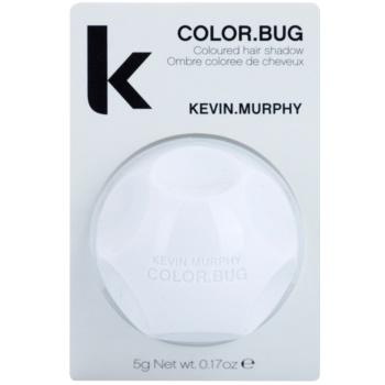 Kevin Murphy Color Bug smývatelný barevný stín na vlasy White 5 g