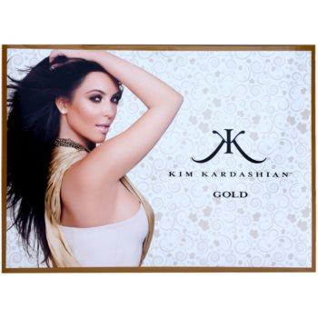 Kim Kardashian Gold Geschenksets 2