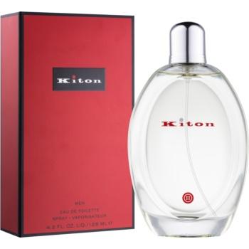 Kiton Kiton Eau de Toilette for Men 3