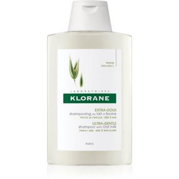 Klorane Oat Milk ?ampon pentru spãlare frecventã poza