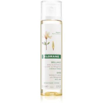 Klorane Magnolia spray pentru stralucire poza