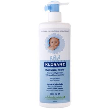 Klorane Bébé lapte hidratant