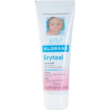 Klorane Bébé Erytéal unguent de protectie pentru funduletul copiilor