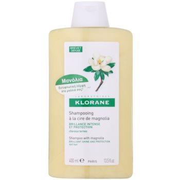Klorane Magnolia sampon pentru stralucire