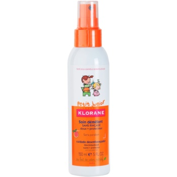 Klorane Junior spray pentru par usor de pieptanat