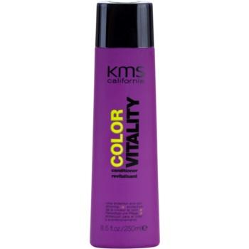 KMS California Color Vitality balsam pentru par vopsit