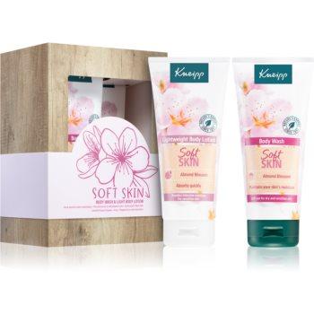 Kneipp Soft Skin Almond Blossom set cadou I.