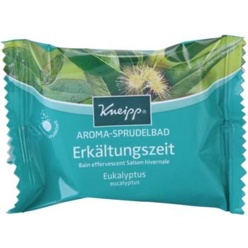 Kneipp Bath Brausetablette für das Bad bei Erkältungen
