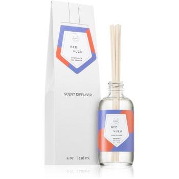 KOBO Red Yuzu aroma difuzor cu rezervã