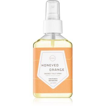 KOBO Pastiche Honeyed Orange spray de toaletă împotriva mirosului