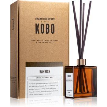KOBO Woodblock Hashish aroma difuzor cu rezervã