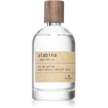 Kolmaz ALABINA Eau de Parfum unisex