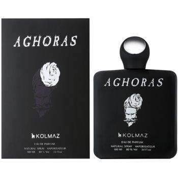 Kolmaz Aghoras parfémovaná voda pro muže