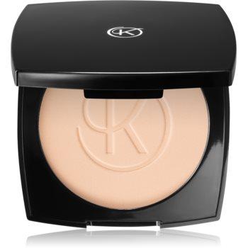 Korff Cure Makeup pudră unificatoare compactă