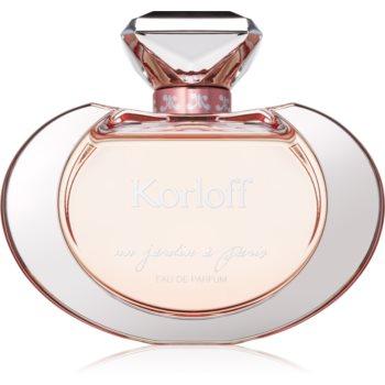 Korloff Un Jardin à Paris Eau de Parfum 100 ml