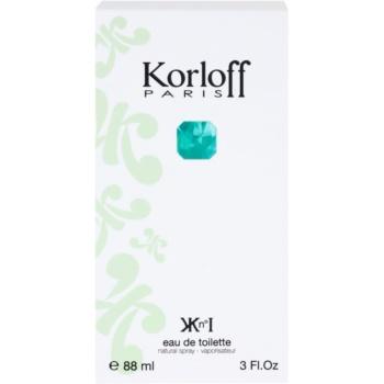 Korloff Paris тоалетна вода за жени 2