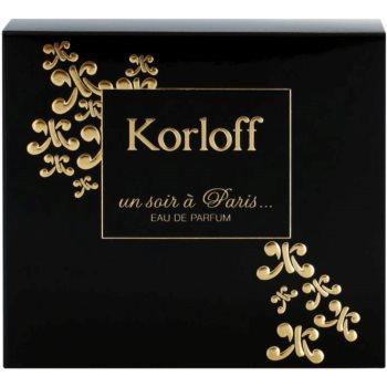 Korloff Un Soir A Paris парфумована вода для жінок 4