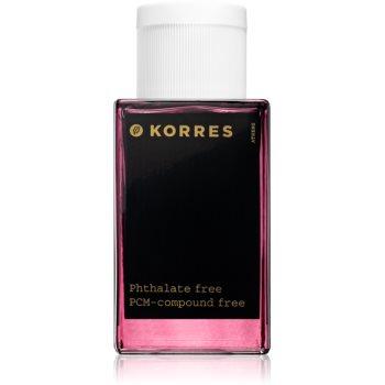 Korres Vanilla, Freesia & Lychee Eau de Toilette pentru femei
