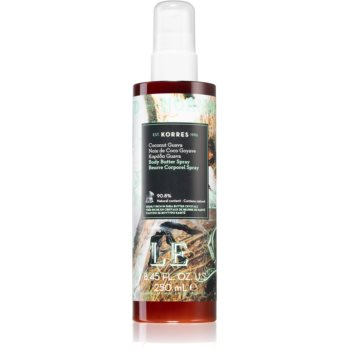 Korres Coconut Guava unt de corp hranitor Spray imagine produs