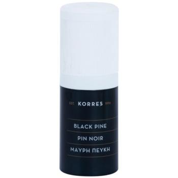 Korres Face Black Pine crema cu efect lifting pentru ochi antirid