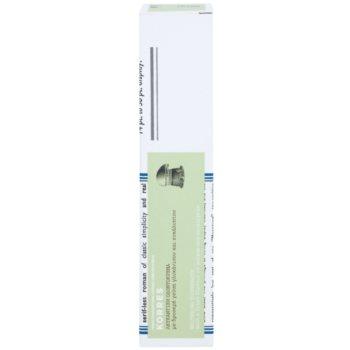 Korres Dental Care Anisum and Eucalyptus dentífrico branqueador 2