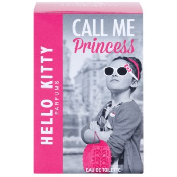 Koto Parfums Hello Kitty Call Me princess Eau de Toilette for Women 4