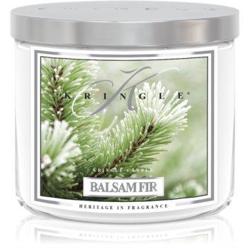 Kringle Candle Balsam Fir lumanari parfumate 411 g I.