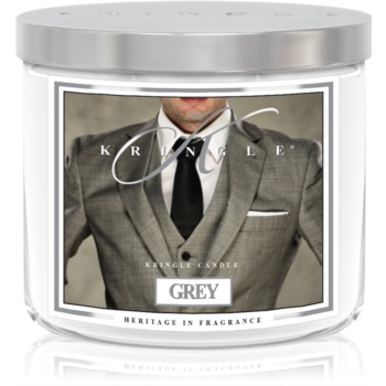 Kringle Candle Grey lumanari parfumate 411 g I.