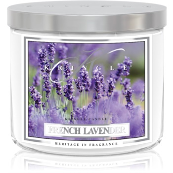 Kringle Candle French Lavender lumanari parfumate 411 g I.