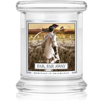 Kringle Candle Far, Far Away lumânare parfumată
