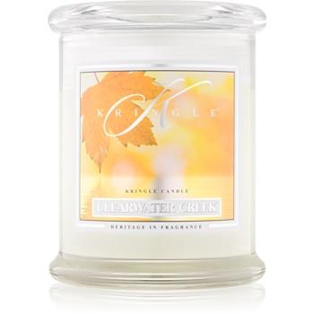 Kringle Candle Clearwater Creek lumanari parfumate 411 g