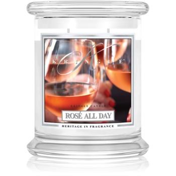 Kringle Candle Rosé All Day lumanari parfumate 411 g