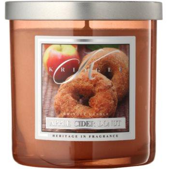 Kringle Candle Apple Cider Donut lumanari parfumate