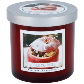 Kringle Candle Apple Chutney vonná svíčka