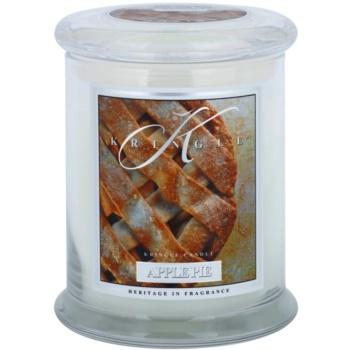 Kringle Candle Apple Pie świeczka zapachowa   średnia