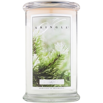 Kringle Candle Balsam Fir lumanari parfumate 624 g
