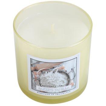 Kringle Candle Baker's Vanilla ароматна свещ   малка 1