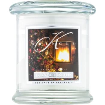 Kringle Candle Cozy Christmas lumanari parfumate 127 g