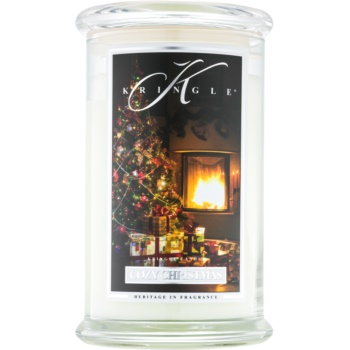 Kringle Candle Cozy Christmas lumanari parfumate 624 g